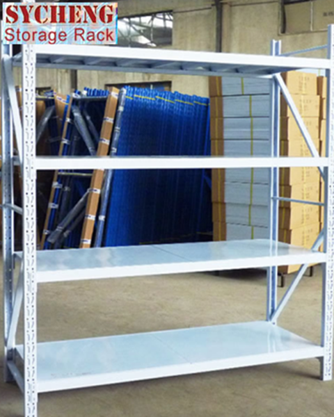 Light Duty Warehouse Rack